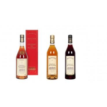 Vin de Plassac rouge