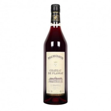 Pineau des Charentes Red