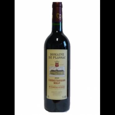 Vin de Pays Charentais rouge 2013