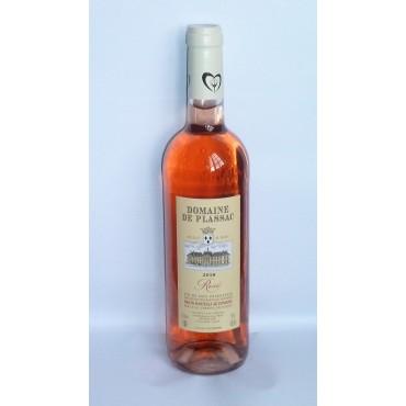 copy of Vin de Pays Charentais rosé Millésime 2016