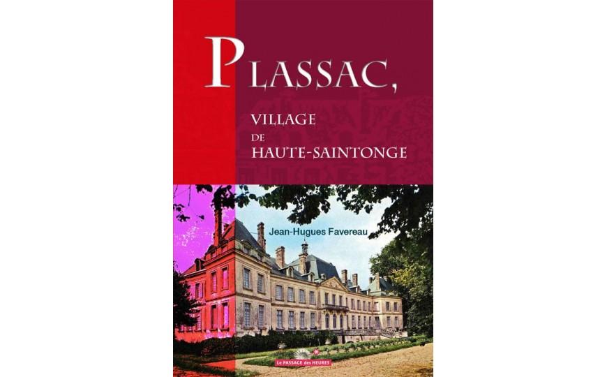 Plassac, village de Haute-Saintonge