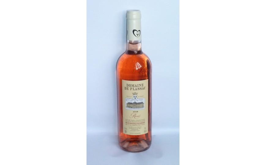 Le vin  rosé 2018 est arrivé !!!