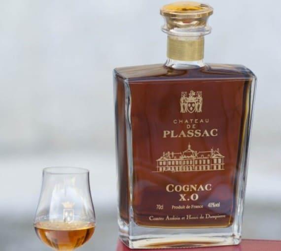 Cognac XO – médaille d'or - Concours Général Agricole, PARIS 2015